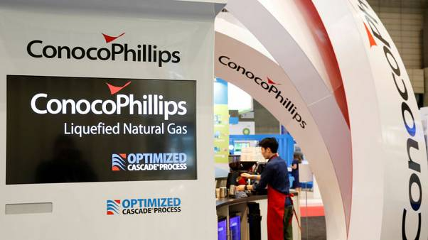 Conoco sells UK North Sea oil assets to Chrysaor for $2.68 billion