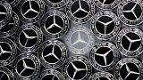 مجلة: دايملر تسعى لتحقيق وفورات تكلفة بستة مليارات يورو في سيارات مرسيدس