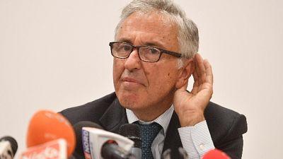Gronda Genova:Castellucci,progetto fermo