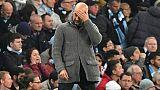 Manchester City: Guardiola a perdu les clefs de l'Europe