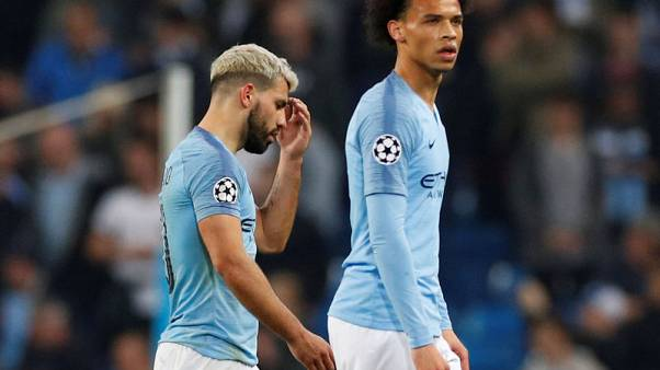 Thrilling to watch but Man City lack pragmatic steel in Europe