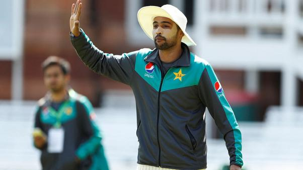 Amir left out of Pakistan's provisional World Cup squad