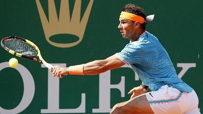 Tennis: Montecarlo, Nadal nei quarti
