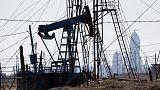 صادرات نفط أذربيجان عبر خط أنابيب بي.تي.سي تنخفض 1.4% في الربع/1