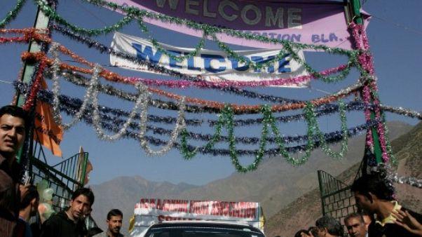India suspends cross border trade in Kashmir in new crackdown