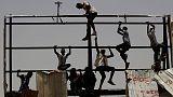 أمريكا تدعو جيش السودان لإفساح المجال أمام عملية انتقالية بقيادة مدنية