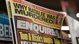 Hudson News chief James Cohen to buy National Enquirer - report