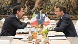 Conte, inammissibile divergere su Libia