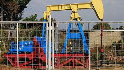 Exclusive: Venezuela skirts U.S. sanctions by funnelling oil sales via Russia
