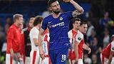 Europa League: Chelsea va in semifinale