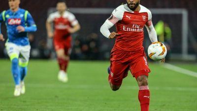 Ligue Europa: Arsenal, sans l'ombre d'un doute
