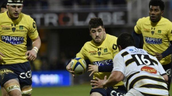 Rugby: le Clermontois Beheregaray critique la clémence envers le Toulousain Tekori