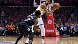 NBA: Golden State punit les Clippers