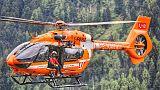Valanga sull'Ortles, ferito scialpinista