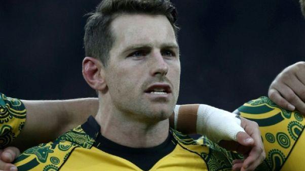 """Rugby: Folau a """"choqué"""" l'équipe des Waratahs, affirme Foley"""