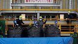 شركة كهرباء طوكيو تسمح لوافدين بالعمل في تنظيف موقع فوكوشيما النووي