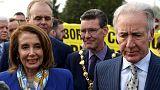 Irish Brexit border issue could endanger EU-U.S. trade deal - congressman