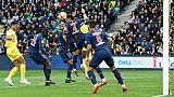 Ligue 1: le PSG enfin titré, Lyon libéré ?