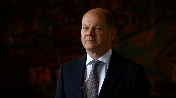 Scholz rules out new debt to stimulate Germany's slowing economy