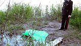Donna scomparsa, ritrovato cadavere
