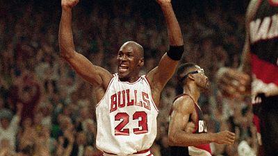 "Jordan, ""rimonta Woods al Masters unica"""