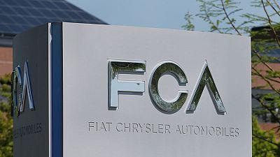 Fiat Chrysler recalls 320,000 Dart cars that could roll away