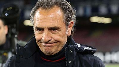 Prandelli, ora Genoa si gioca tutto
