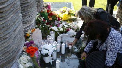 Drame de Furiani: le collectif de victimes demande le gel des matches le 5 mai