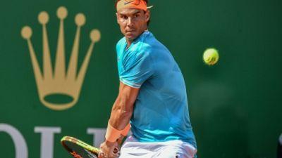 Masters 1000 de Monte-Carlo: Nadal s'en sort et jouera les demi-finales