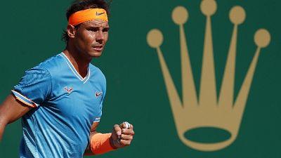Tennis: Montecarlo, Nadal in semifinale