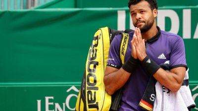 Tennis: Tsonga au tournoi de Bordeaux pour préparer Roland-Garros