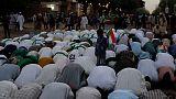 المعارضة السودانية ستعلن أسماء مرشحين لقيادة مدنية خلال اعتصام يوم الأحد