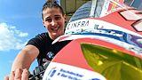 24 Heures Motos: Lucy Glöckner, plus rapide que les préjugés