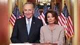 قادة الديمقراطيين في الكونجرس يرفضون اقتراح وزير العدل لحجب أجزاء من تقرير مولر