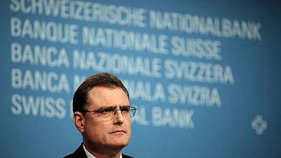 SNB can take rates even more negative says Jordan - Blick