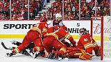Play-offs NHL: Colorado élimine Calgary