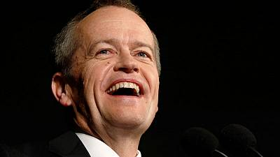 Australia's Shorten sets 100-day target to boost overtime pay