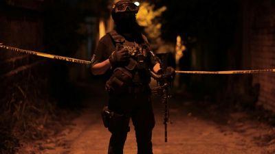 Mexique: un groupe armé tue 13 personnes lors d'une fête
