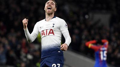 Tottenham, Champions e big per lo stadio