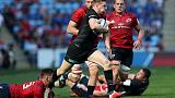 Saracens power past Munster to reach Champions Cup final
