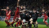 Coupe d'Europe: les Saracens de retour en finale