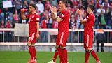 Suele winner keeps Bayern on track for Bundesliga title