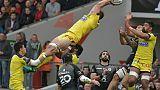 Rugby: Clermont souffre aussi mais complète la finale 100% française en Challenge