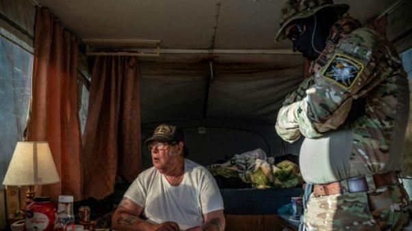 Le chef d'une milice anti-migrants arrêté aux Etats-Unis