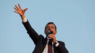حزب العدالة والتنمية يقدم التماسا لإلغاء وإعادة انتخابات إسطنبول المحلية