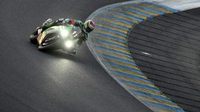 24 Heures Motos: Kawasaki résiste à Honda à quatre heures de l'arrivée