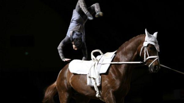 Equitation: Clavijo, le jeune voltigeur qui réveille la Colombie