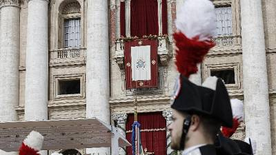 Papa: cessino armi in Libia, Siria,Yemen