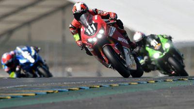 24 Heures Motos: Kawasaki contre Honda, final de folie avant la dernière heure de course