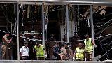 ارتفاع عدد قتلى تفجيرات سريلانكا إلى أكثر من 200